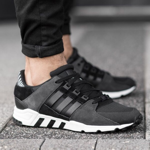 the latest 3267f ea3d5 adidas Originals Equipment Support Rf BY9623 NWT